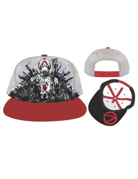Borderlands 3 Snapback Cap Children of the Vault