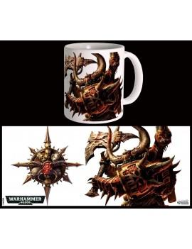 Warhammer 40K Mug Chaos Space Marines