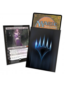 Magic the Gathering Printed Sleeves Standard Size Planeswalker (100)