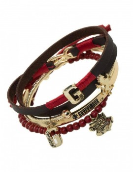 Harry Potter Wristband Set Gryffindor Arm Party