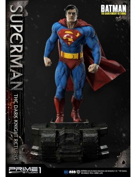 Batman: The Dark Knight Returns Statue 1/3 Superman 88 cm