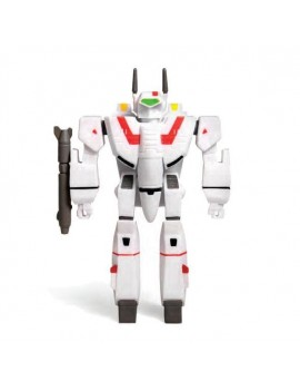 Robotech ReAction Action Figure VF-1J 10 cm