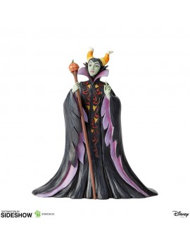 Disney Traditions Statue Maleficent Halloween (Sleeping Beauty) 21 cm
