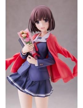 Saekano: How to Raise a Boring Girlfriend Statue 1/7 Megumi Kato Graduate Ver. 25 cm