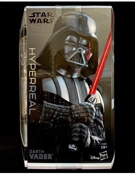 Star Wars Episode IV Black...
