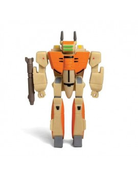 Robotech ReAction Action Figure VF-1D 10 cm