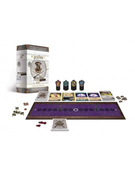 Harry Potter Deck-Building Card Game Hogwarts Battle Defence Against The Dark Arts *English Version*