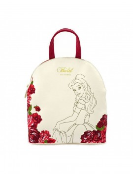 Sleeping Beauty by Loungefly Backpack Flowers