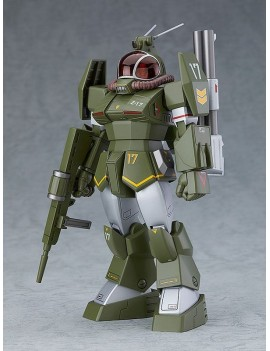 Fang of the Sun Dougram Combat Armors Max 18 Plastic Model Kit 1/72 Soltic H8 Roundfacer 14 cm