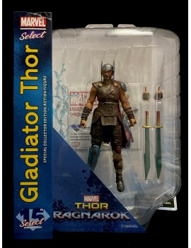 Thor Ragnarok Marvel Select...