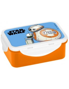 Star Wars IX Lunch Box BB-8
