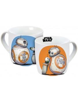 Star Wars IX Mug BB-8
