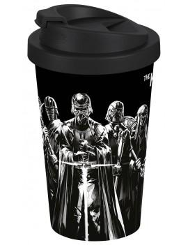 Star Wars IX Travel Mug Knights of Ren