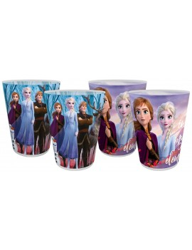Frozen 2 Cup 4-Pack