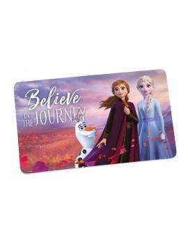 Frozen 2 Cutting Board Journey