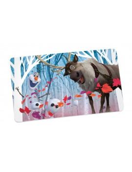 Frozen 2 Cutting Board Olaf & Sven