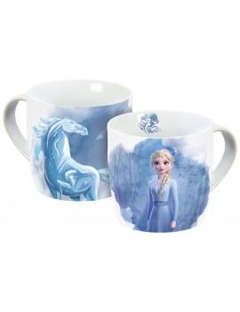 Frozen 2 Mug Elsa & Nokk