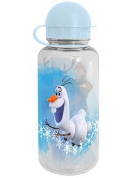 Frozen 2 Water Bottle Kristoff, Olaf & Sven