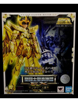 Saint Seiya SCME Action...