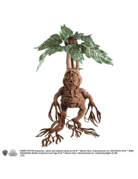 Harry Potter Collector Plush Figure Mandrake 43 cm