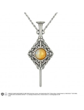 Fantastic Beasts 2 Gellert Grindelwald's Pendant with Chain