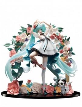 Vocaloid PVC Statue 1/7 Miku Hatsune Miku with You 2019 Ver. 25 cm