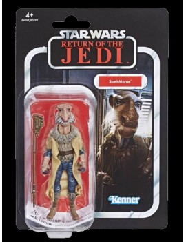 Star Wars Vintage Kenner...