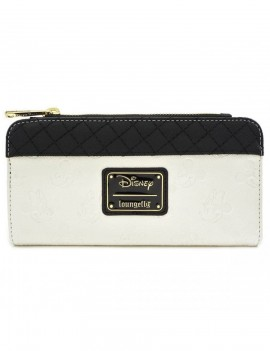 Disney by Loungefly Wallet Mickey & Minnie Mouse