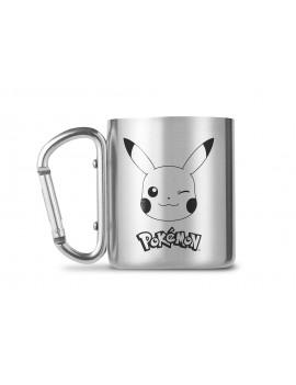 Pokémon Carabiner Mug Pikachu