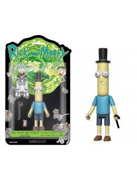 Rick & Morty Action Figure Mr. Poopy Butthole 13 cm