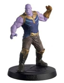 Marvel Movie Collection 1/16 Thanos 14 cm