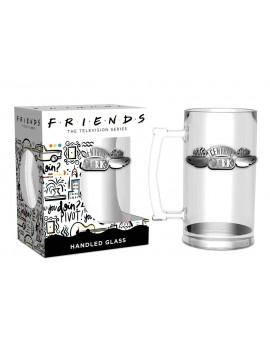 Friends Glass Stein Central Perk