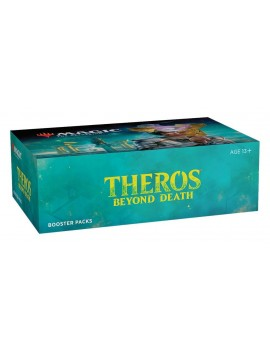 Magic the Gathering Theros Beyond Death Booster Display (36) english