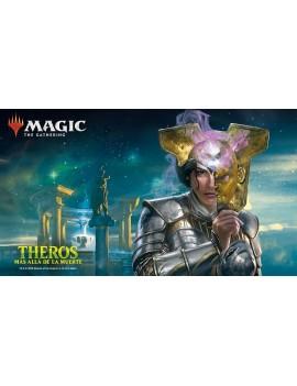 Magic the Gathering Theros más allá de la muerte Planeswalker Decks Display (6) spanish