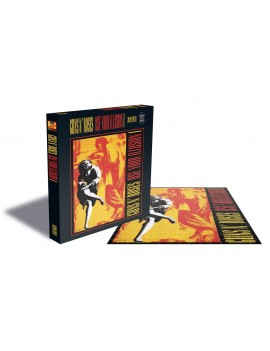 Guns n' Roses Puzzle Use your Illusion 1