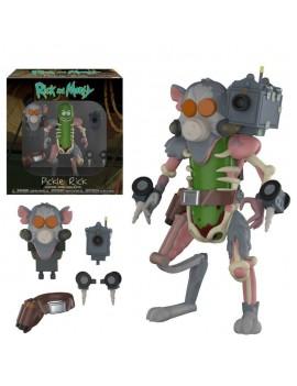 Rick & Morty Action Figure Pickle Rick 13 cm