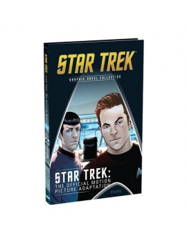 Star Trek Graphic Novel Collection Vol. 7: Official Motion Picture Case (10) *English Version*