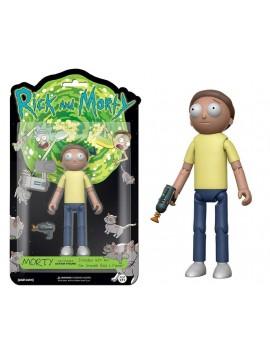 Rick & Morty Action Figure Morty 13 cm