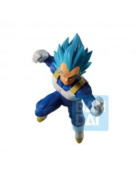 Dragon Ball Z - Dokkan Battle Ichibansho PVC Statue SSGSS Vegeta 18 cm