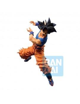 Dragon Ball Z - Dokkan Battle Ichibansho PVC Statue Son Goku (Ultra Instinct) 17 cm