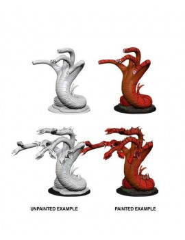 Pathfinder Battles Deep Cuts Unpainted Miniatures Hydra