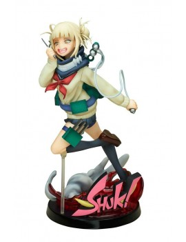 My Hero Academia PVC Statue 1/8 Himiko Toga 21 cm