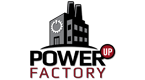 Power Up Factory