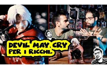 Devil May Cry Dante Kotobukiya